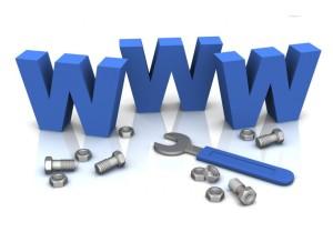 mantenimiento de paginas web