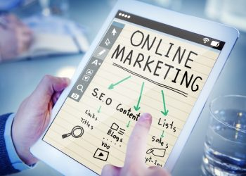 marketing comercio interonline